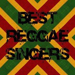 best reggae singers