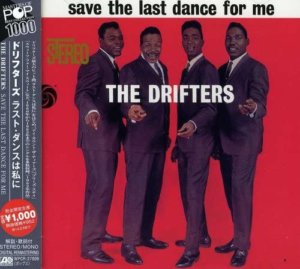 ドリフターズ ラストダンスは私に