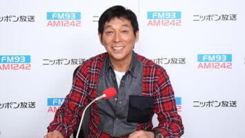 明石家さんま ラジオ