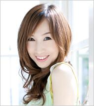 森口博子 kiss&smile