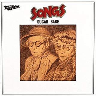 sugar babeのsongs
