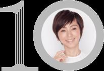 渡辺満里奈 オールナイトニッポンmusic10
