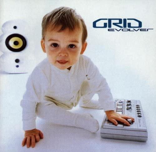 the grid 爆笑問題カーボーイ オープニング