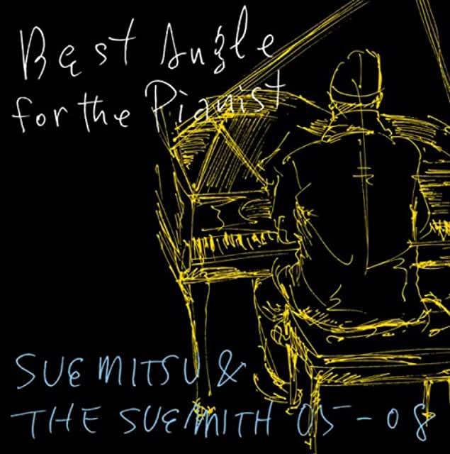 SUEMITSU & THE SUEMITH