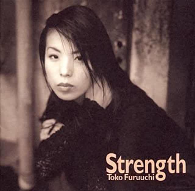 古内東子 strength aor シティポップ