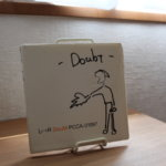 LR doubt